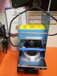 Automatic Cup Sealing Machines
