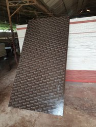 Gurjan Brown Himalaya Plex Shuttering Plywood, Grade: Aa
