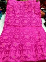 Ladies Dhakai Jamdani Saree