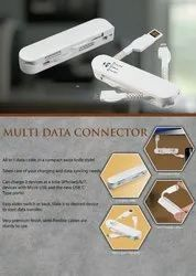 Multi Data Connector - Giftana