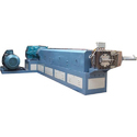 PVC Cable Compounding Extrusion Machine