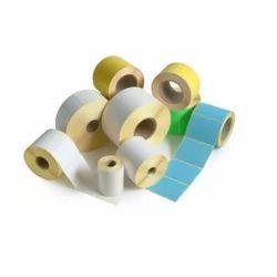 Roll Form Labels (Pre Die Cut)