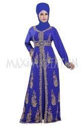 Dubai Wedding Gown Party Wear