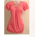 Pink Color Top LFM05145
