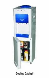 Atlantis Prime Hot and Cold Floor Standing Water Dispenser