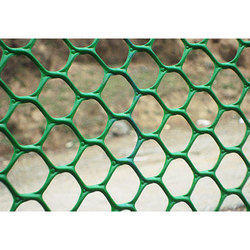 PVC Wire Mesh Fencing