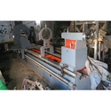 Plano Miller Bed Type Extra Heavy Duty Lathe Machine