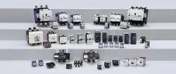 MO 3 Pole L &T Power Contactors