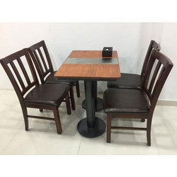 Sri Sakthi Innovations Diningtable Set  sc 1 st  IndiaMART & Restaurant Table in Bengaluru Karnataka | Restaurant Mein Prayog ...