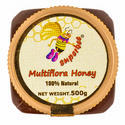 Multi Flower Honey