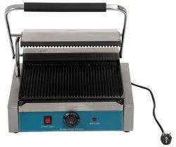 SANDWICH GRILLER(SINGLE), For Commercial