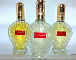 Plant manufacture fragrances, synthetic