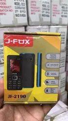 PVC Black Mobile Phone, Model Name/Number: N955, 50 Pc Box