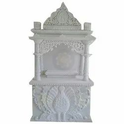Marble Carved Temple