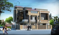 Consulting Firm Architecture Service in North India