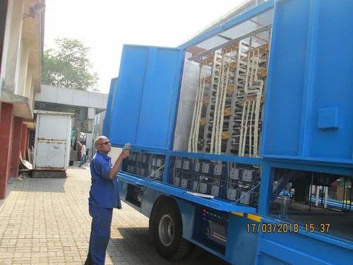 Load Bank - Resistive Load Bank Service Provider from Mumbai