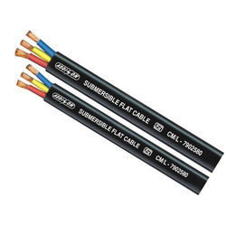 PVC Submersible Flat Cable