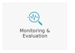 Monitoring And Evaluation Service