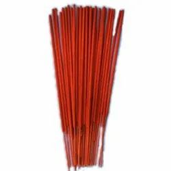 Plain Red Incense Stick