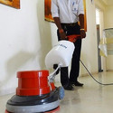 Floor Polishing Manpower Services