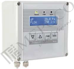 Air Differential Pressure Sensor  & Transmitter