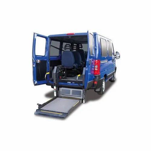 Wheelchair Lift For Car >> Wheelchair Van Lift