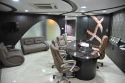 Turnkey Commercial Interior Design