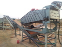 Automatic Sand Washing Plant