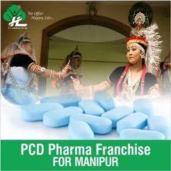 Pharma Franchise for Manipur