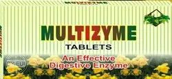 Multizyme Tablets
