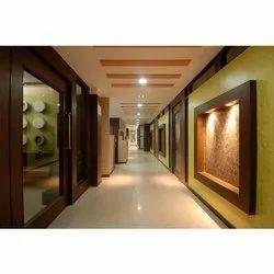 Corporate Office Interior Design Service, Office Interior Designing