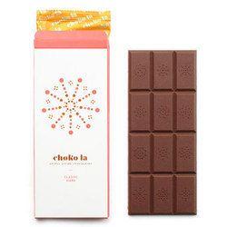 Classic Dark Chocolate Bar 80 Grams