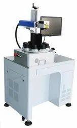 Lamp Laser Marking Machine