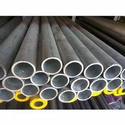 Gi Round Galvanized Iron Pipes, Thickness: 2 To 3 Mm, Diameter: 3/4 inch