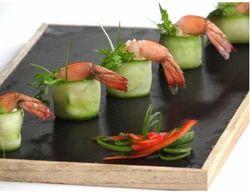 Shrimp Wraps