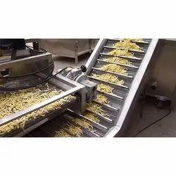 Chips Making Machine