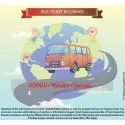 Bus Ticket Booking Agency Service Provider In Pan India