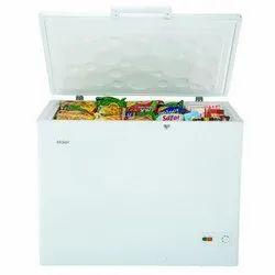 Haier Deep Freezer HCC-345HC