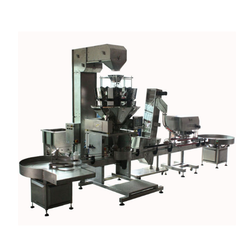 Candy Filling Line