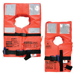 IRS & MMD Approved Life Jacket