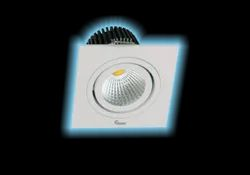 9W LED Cob Spot Light (White And Warm White)