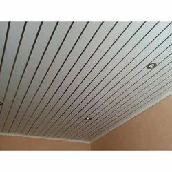 PVC Ceiling Services In Ghaziabad