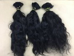 100% Bulk Virgin Human Hair