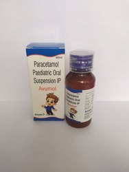 Paarcetamol Syp