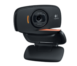 Logitech PC Web Camera B525