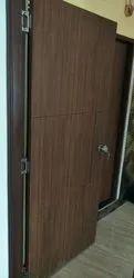 ABS Door, ABS Door