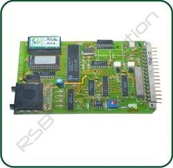 RSB P44 Data Storage PCB