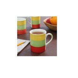 Ceramic Hand Painted Mug