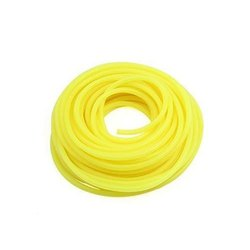 Yellow PVC Garden Pipe
