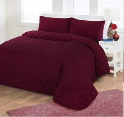 Plain Bedspreads